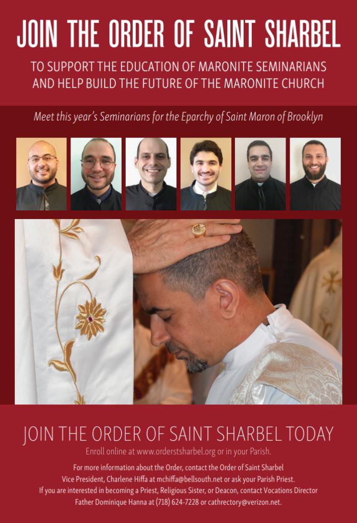 Order of St. Sharbel